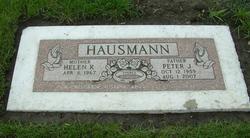 Peter Joseph Hausmann