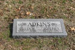 Delta May <i>Conover</i> Adkins