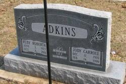 Ruby Roberta <i>Collins</i> Adkins