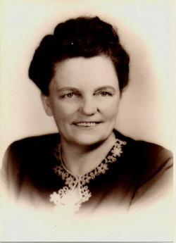 Julia Josephine <i>Lindsey</i> Woodliff