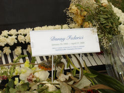 Danny Federici