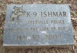 K-9 Ishmar