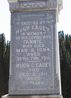 Hugh G. Casey