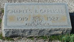 Charles Brooks Carlisle