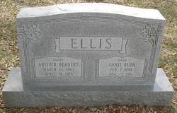 Arthur Herbert Ellis