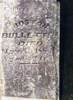 Boston Bullette