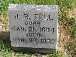 Joshua R Fell