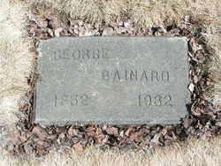 George Bainard