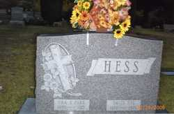 David Ray Hess