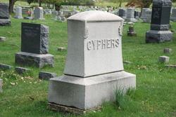 Ellen <i>Hann</i> Cyphers