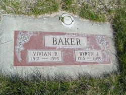 Vivian Rae <i>Hargett</i> Baker