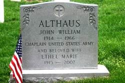 John Althaus