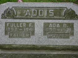 Fuller F. Addis