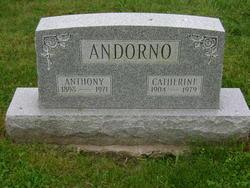 Anthony Andorno