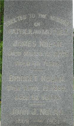 John J Nolan