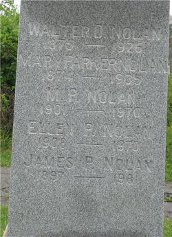James Parker Nolan
