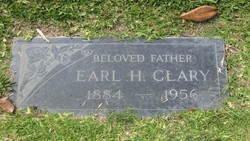 Earl Haskell Clary