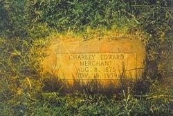 Charles Edward Merchant