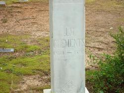J M Clements