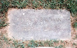 John Cleveland Tobe Bauman
