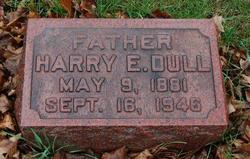 Harry E. Dull