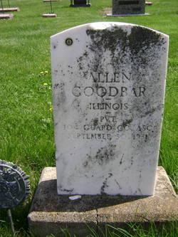 Allen Goodbar
