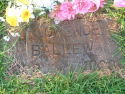 Florence Ballew