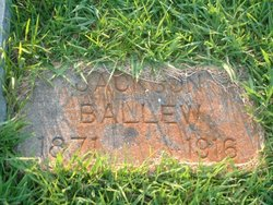 Jackson L. Ballew