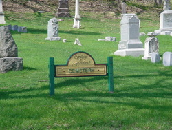 Village of Hartland Cemetery