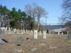 Pond Cemetery