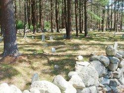 Old Parish Cemetery
