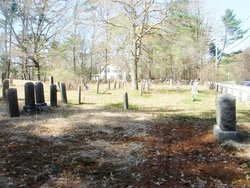 Reed Cemetery