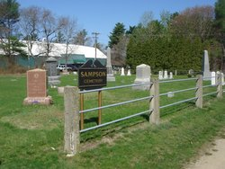 Sampson Cemetery