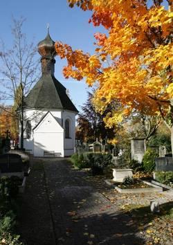 Dachau (Alter Stadtfriedhof)