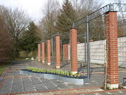 Dachau Waldfriedhof