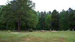 Stephenson Presbyterian Church Cemetery