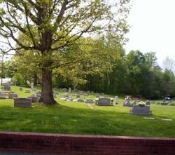 Glen Alpine  Cemetery