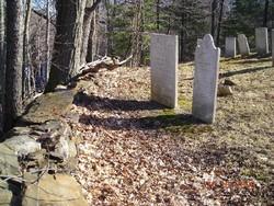 Watson-McNeil Road Cemetery