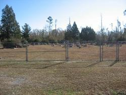 Little Pine Barren Cemetery