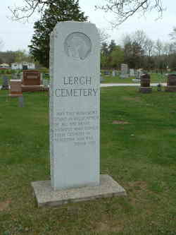 Lerch Cemetery