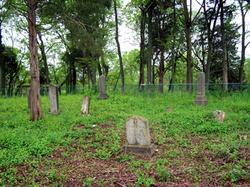 Ott Farm Cemetery