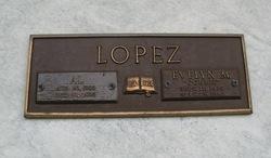 Al Lopez, Sr