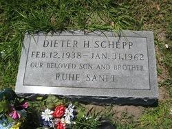 Dieter Schepp