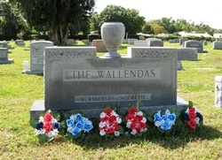 Helen <i>Kreis</i> Wallenda