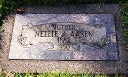 Nellie A. Aasen