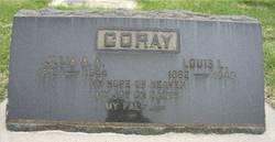 Louis Laville Coray