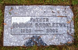 Gordon H. Bronleewe