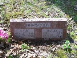 Bessie Gertrude <i>Small</i> Dunwoody