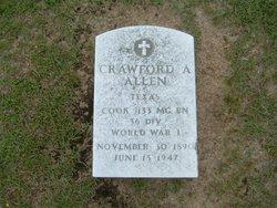 Crawford Aills Allen