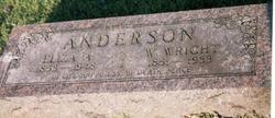 William Wright Anderson